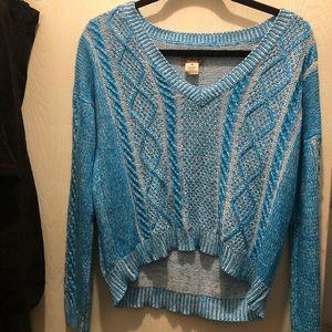 Mudd Sweaters - Blue Sweater
